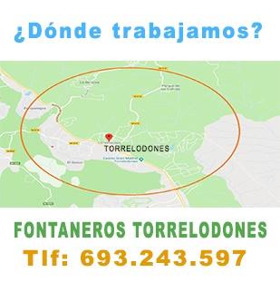 ¿ en que zonas de Torrelodones trabajamos ?